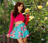 Ariana Marie - Yellow Roses 2
