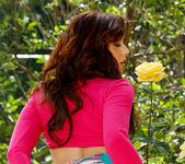 Ariana Marie - Yellow Roses 6