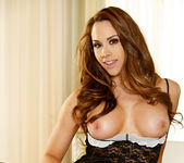Chanel Preston - Dining With Chanel 5