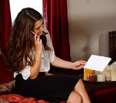 Eva Lovia, Karlie Montana - Time To Relax 2