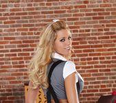 Nicole Graves - Back To School 3