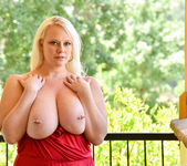 Cameron - Blonde Busting Out - FTV Milfs 7