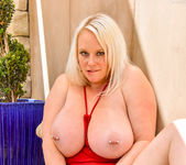 Cameron - Blonde Busting Out - FTV Milfs 14