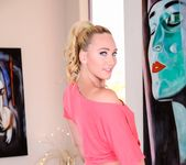 AJ Applegate - AJ's Anal Fitness Workout - Evil Angel 3
