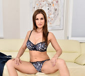 Carol Gold - Housewife Shows Off 9