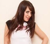 Alexa Brookes - Candy Girl - SpunkyAngels 2
