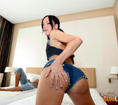 Leyla Black - Attack of the Asses 3