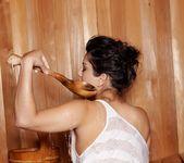 Sunny Leone - Hot Sauna 8