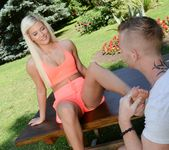 Candee Licious - Running Into Candee - 21Sextury 2