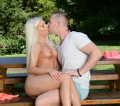 Candee Licious - Running Into Candee - 21Sextury 5