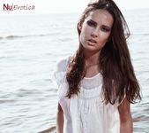 Arina Drozdetskaya - Arina In Wet Tshirt - NuErotica 3