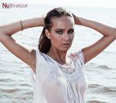 Arina Drozdetskaya - Arina In Wet Tshirt - NuErotica 4