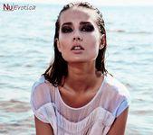 Arina Drozdetskaya - Arina In Wet Tshirt - NuErotica 7