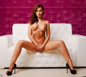 Tunde - Pink Wall Beauty - NuErotica 8