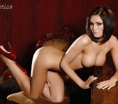 Gemma Massey Sexy Nude Posing - NuErotica 9