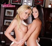 Angela Sommers, Destiny Dixon - Anything For An A 5