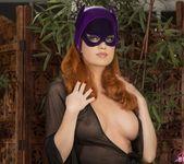 Angela Sommers - Batgirl Getting Dressed 2