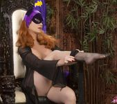 Angela Sommers - Batgirl Getting Dressed 5