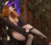 Angela Sommers - Batgirl Getting Dressed 7