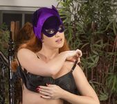 Angela Sommers - Batgirl Getting Dressed 9