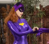 Angela Sommers - Batgirl Getting Dressed 10