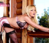 Angela Sommers - Pink Lace by Holly 4
