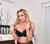 Brittany Bardot - Blonde Bombshell 4