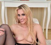 Brittany Bardot - Shaking Orgasm 13