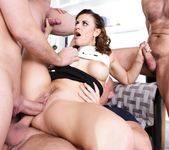 Billie Star - 4 on 1 Gang Bangs #08 - Doghouse Digital 10