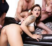 Billie Star - 4 on 1 Gang Bangs #08 - Doghouse Digital 14