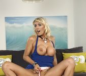 Milf Lana Vegas Stars in an Anal Threesome - Private 2