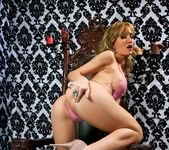 Angela Sommers - Chair For A Queen 3