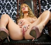 Angela Sommers - Chair For A Queen 7