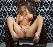 Angela Sommers - Chair For A Queen 9