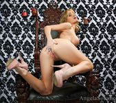 Angela Sommers - Chair For A Queen 10