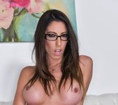 Sexy Dava gets nude - Dava Foxx 15