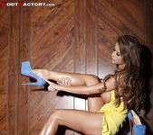 Emily Addison - Blue Suede Shoes 5