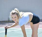 Molly - Shes Got Sporty Skills - FTV Girls 4
