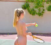 Molly - Shes Got Sporty Skills - FTV Girls 7