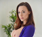 Chanel - Her Secretary Look - FTV Milfs 6