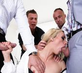Brittany Bardot - 4 on 1 Gang Bangs #08 - Doghouse Digital 5