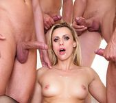 Brittany Bardot - 4 on 1 Gang Bangs #08 - Doghouse Digital 14