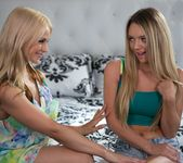 Sarah Vandella, Molly Mae - Jealous of My Son: Part One 2
