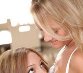 Melanie Rios, Sara Jaymes - Laid Back Love - Nubile Films 5
