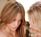 Melanie Rios, Sara Jaymes - Laid Back Love - Nubile Films 7