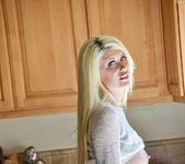 Riley - The Kitchen Sink - FTV Milfs 4
