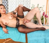 Maya Mona - Asian Strip Mall Massage #02 - Devil's Film 12