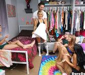 Pressley Carter - Slumber Party - Dare Dorm 2