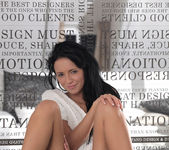 Gina Devine - Emotional Response - Nubile Films 16