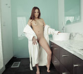 Cassie Laine - Surprise Encounter Pt 1 - Nubile Films 5